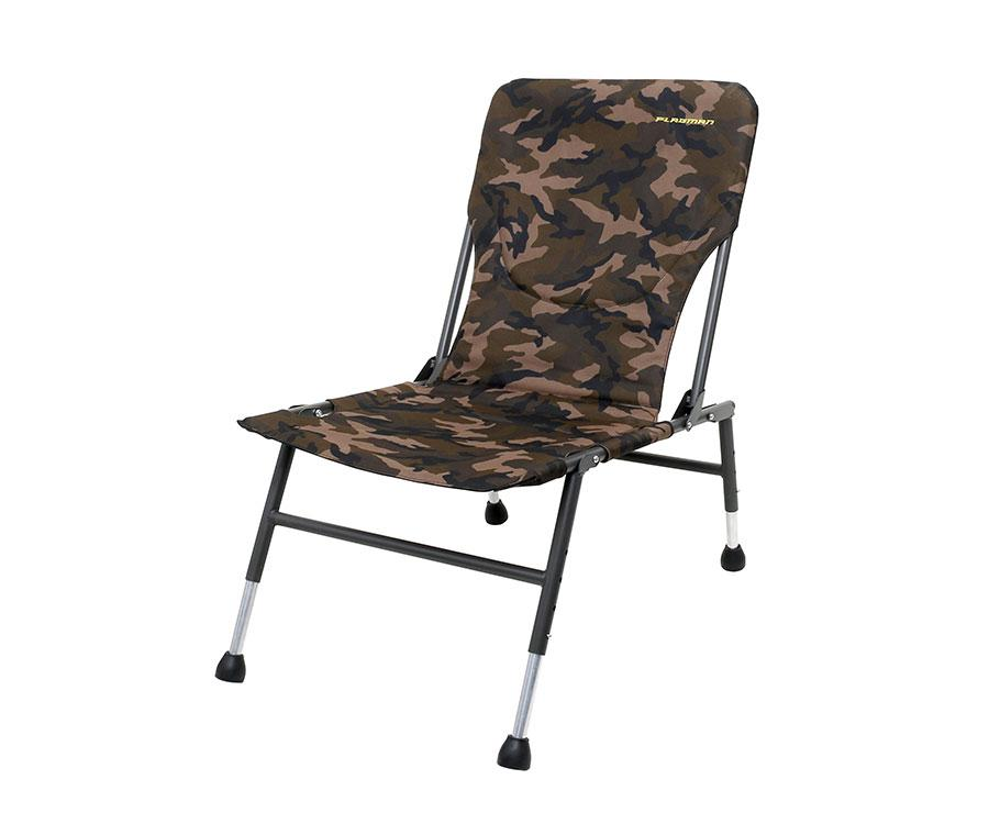 Карповое кресло Flagman Camo Small Chair