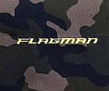Карповое кресло Flagman Camo Small Chair, фото 4