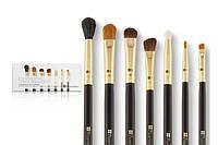 Набор кистей 7 шт для макияжа глаз Eye Essential 7 Piece Brush Set BH Cosmetics Оригинал