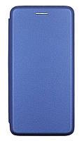 Чехол книжка для Xiaomi Redmi 9 (Blue)
