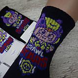 """Носки для мальчика """"Brawl Stars"""", размер 9 лет. Носки для мальчика, Турция, фото 2"""