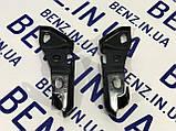 Поворотна опора задньої спинки сидіння W212 рестайл універсал A2129200324 /A2129200424, фото 2