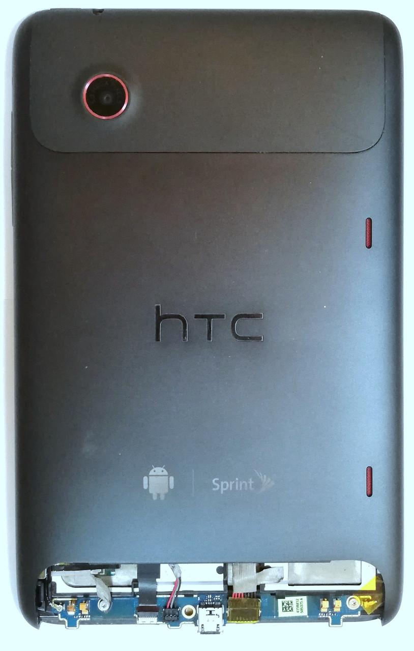Планшет HTC Sprint EVO VIEW 4G CDMA 5 MegaPixels Android Б/У Под сервис
