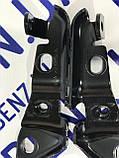 Поворотна опора задньої спинки сидіння W212 рестайл універсал A2129200324 /A2129200424, фото 3