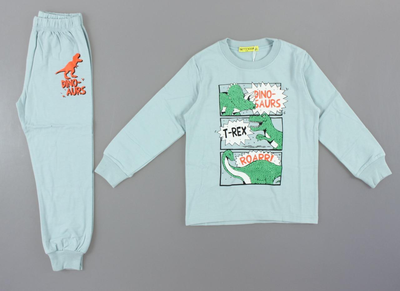 {есть:5 лет,6 лет} Пижама для мальчиков Setty Koop, Артикул: PJM096 [6 лет]