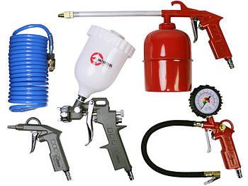 Принадлежности для компрессорного оборудования
