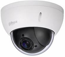 Роботизована камера Dahua DH-SD22404T-GN-W