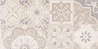 30х60 Керамическая плитка стена Doha Patchwork Доха бежевый пэчворк №2, фото 1