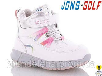 Детские зимние ботинки Jong Golf  р27  (код 4005-00)