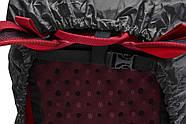 Дождевик для рюкзака RainCover M 25-50л., фото 8