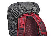 Дождевик для рюкзака RainCover M 25-50л., фото 5