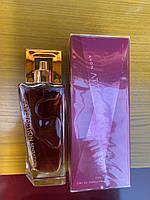 Женская парфюмированная вода Attraction Sensation (50мл) Avon, етрекшн ейвон, этрекшн эйвон