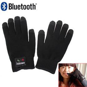 IGlove bluetooth talking glove