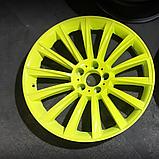 Покраска дисков R20, фото 2