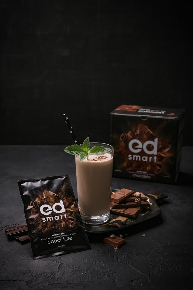 новый коктейль шоколад для похудения