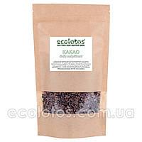 Какао бобы дробленые 1 кг, Гана