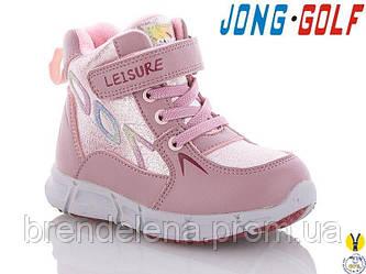 Детские зимние ботинки Jong Golf  р29-30  (код 4006-00)