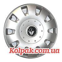 Колпаки на колеса r16 на Рено SKS 401