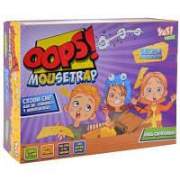 Настольная игра Yes Kids Oops! Мышеловка! (953763)