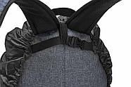 Дождевик для рюкзака RainCover S до 25л., фото 9