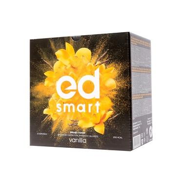 Харчування Energy Diet смарт ваніль Smart ED Vanilla 3.0 білковий коктейль енерджі дієт швидко легко схуднути