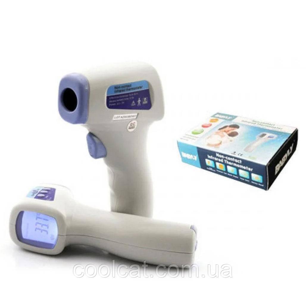 Бесконтактный инфракрасный цифровой термометр BIT 220 \ BLIR 3 универсальный