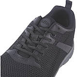 Мужские рабочие кроссовки,ботинки с металлическим подноском. Защитные ботинки SITE, фото 2