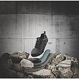 Мужские рабочие кроссовки,ботинки с металлическим подноском. Защитные ботинки SITE, фото 6