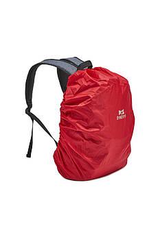 Дождевик для рюкзака RainCover S до 25л. Червоний