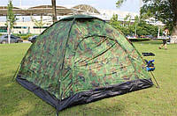 Палатка туристическая 6-х местная   намет туристичний Manual 2,00*2,50