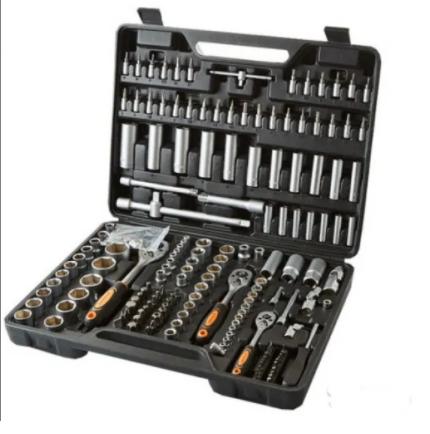 Универсальный набор инструментов Zhongxin Tools 171 предмет- Новинка, фото 2