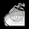 Планетарный миксер тестомес Clatronic KM 3630 red бытовой 1200 Вт.Германия, фото 4