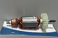 Якорь (ротор) для перфоратора HITACHI DH24PC3 (149*35.5/ 5-з право)