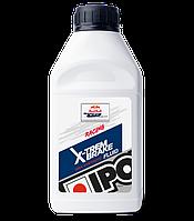 Тормозная жидкость IPONE X-Trem Brake Fluid (500мл) для мотоциклов. DOT 4 - 5.1; SAE J1704, фото 1