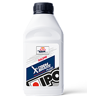 Тормозная жидкость IPONE X-Trem Brake Fluid (500мл) для мотоциклов. DOT 4 - 5.1; SAE J1704