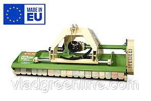 Мульчирователь KDX 200 Profi STARK c гидравликой (2,0 м, молотки)