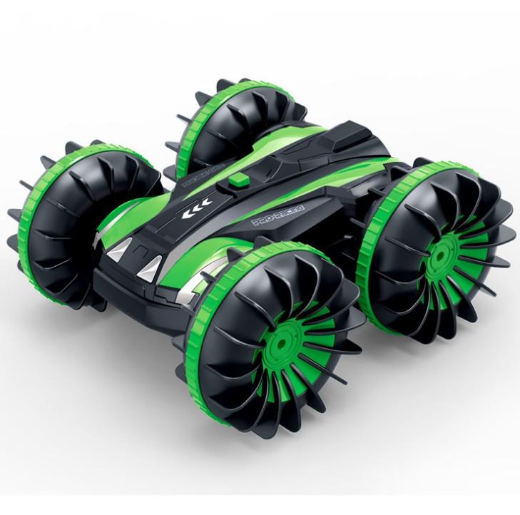 Машина G03060R (Зелёный)