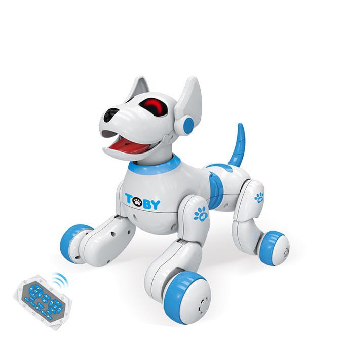 Собака 8205 ((Синий))