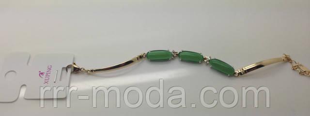 Роскошные позолоченные браслеты оптом и в розницу.