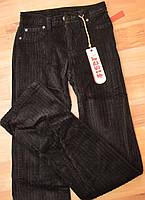 Женские джинсы вельвет. FISER