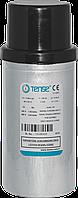 Конденсаторная батарея 3 фазы 400В конденсатор цилиндрический компенсации реактива цена Реактивная мощность - 1 кВАр