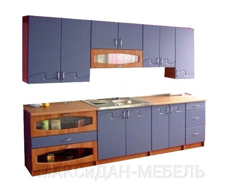 Кухня Импульс 2,6м., Мир Мебели