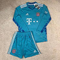 Вратарская футбольная форма Бавария Мюнхен сезон 2020-2021, фото 1