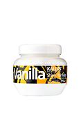 Маска Kallos K0621 Ваниль для сухих и тусклых волос, 275 мл