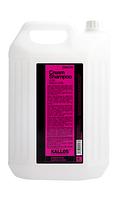 Крем-шампунь Kallos K0207 питательный для нормальных волос, 5000 мл