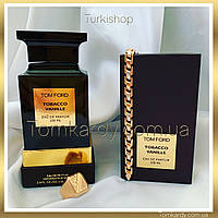 Духи унисекс Tom Ford Tobacco Vanille 100 ml. Том Форд Тобакко Ваниль 100 мл.