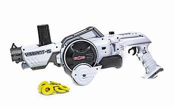 Машинка-бластер 2-в-1 CAR GUN K15, фото 2