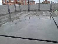 Заливка бетона Киев