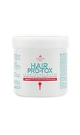 Бальзам-кондиционер с кератином для волос  Kallos KJMN1140 Pro-tox, 250мл