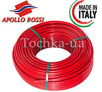 Труба для тёплого пола Apollo Rossi Pex-A 16х2 Италия